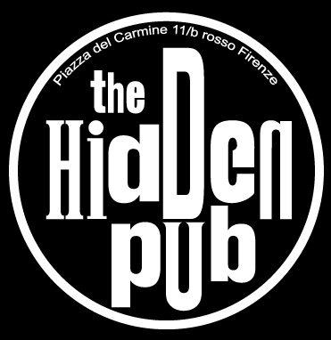 THE HIDDEN PUB