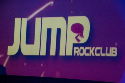 JUMP ROCK CLUB MONTELUPO