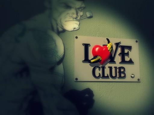LOVECLUB florence
