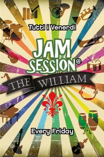 The William Jam!