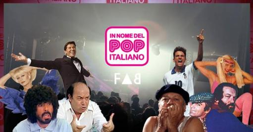 In Nome del Pop Italiano