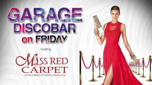 Miss Red Carpet