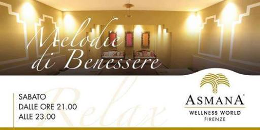 MELODIES OF WELLNESS, THE SATURDAY EVENING AT ASMAN