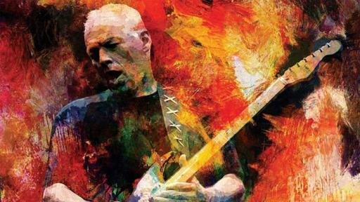 David Gilmour: Live at Pompei
