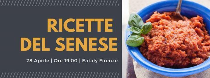 Recipes Of Siena Cooking Class From Eataly Florence Eataly Enoteca 28 04 2017