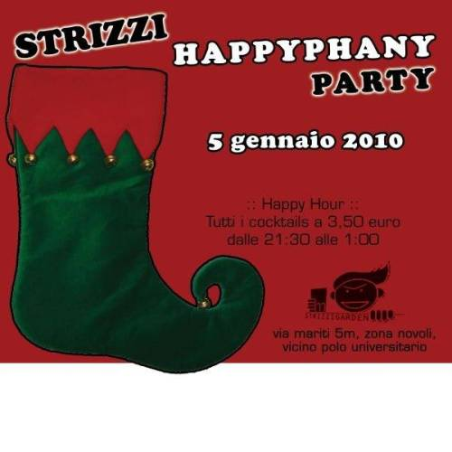 La Befana Vien from Strizzi by firenzenotte and ToPhrase