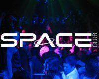 New Year's Eve 2015 at the Space nightclub