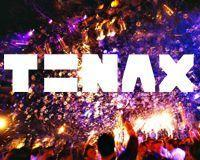 New Year 2016 to Tenax with Sven Vath