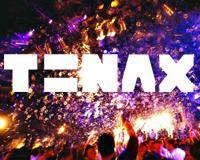 New Year's Eve 2017 at Tenax with Len Faki