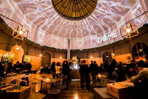 Women's Day 2017 at the Dome with aperitif and live music