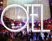 2018 New Year's party at the Otel Varieté
