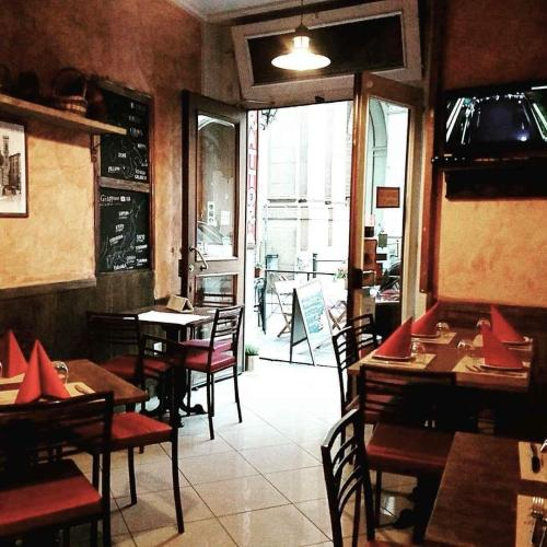 New Year's Eve 2018 with Italian-Japanese Carte Menu At Biancorosso Restaurant