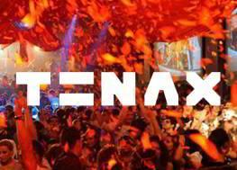New Year's Eve 2020 at Tenax - Nobody's Perfect New Year's Eve Party