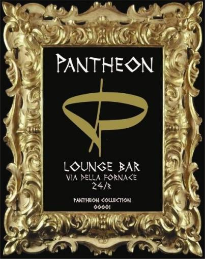 PANTHEON LOUNGE BAR
