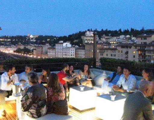 Fusion Bar - Gallery e Continentale Hotels