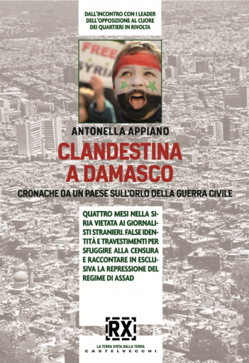 """Clandestina a Damasco"""