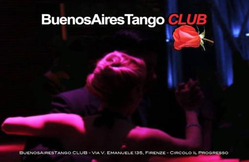 BuenosAiresTango CLUB