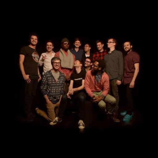 SNARKY PUPPY live at Estate Fiesolana