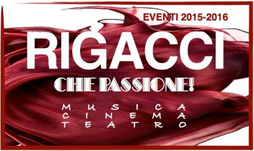 Rigacci that Passion! A duo in concert!