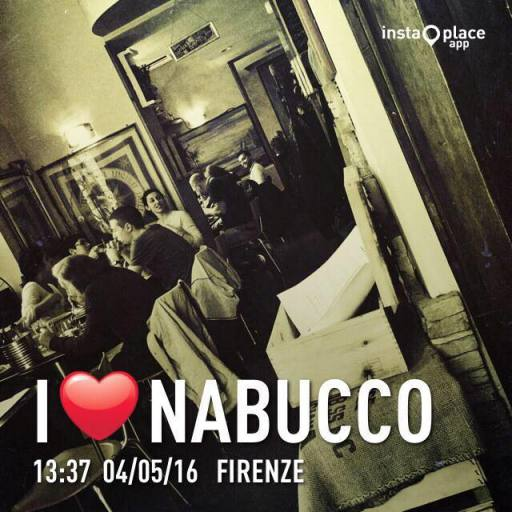 Nabucco wine bar and food