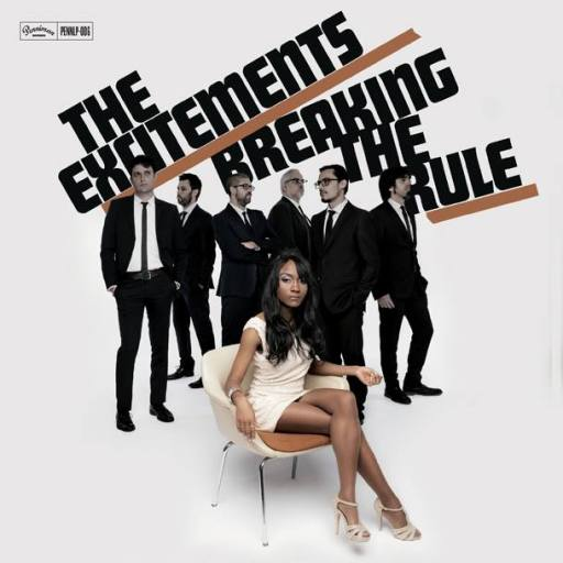 The excitements + Sabatta in concert