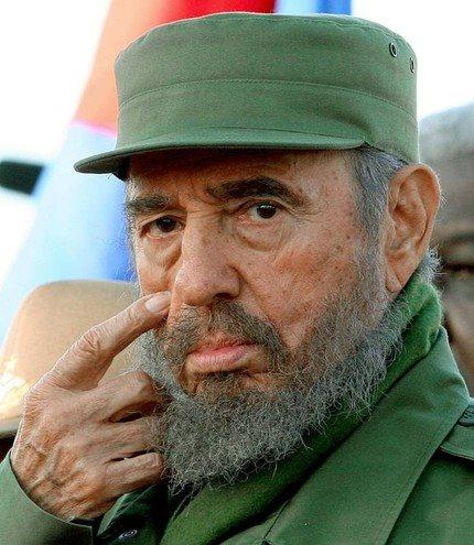 Fidel Castro, a leader of the twentieth century