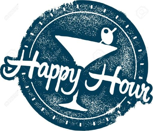 HAPPY HOUR del Weekend