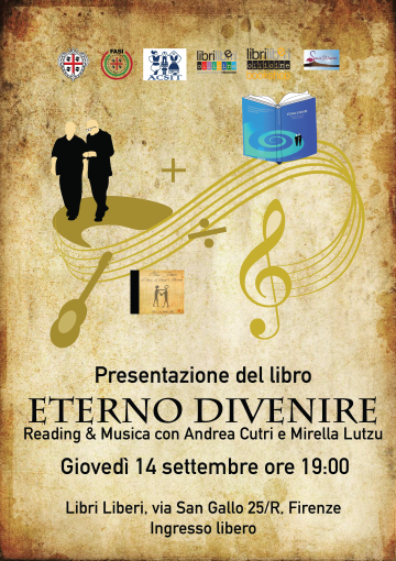 """Eternal Become"" Reading and Music"