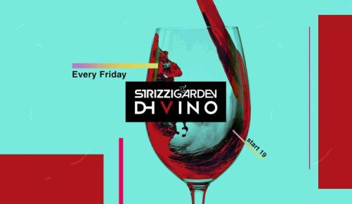 DiVino • Every Friday