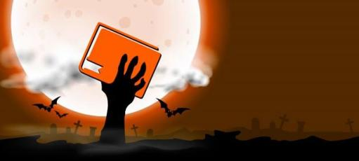 Il Tenebroso Reading Di Halloween!