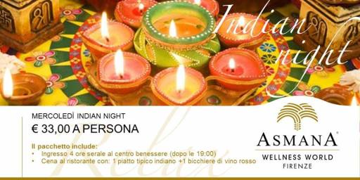ASMANA INDIAN NIGHT