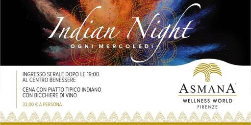 ASMANA - INDIAN NIGHT