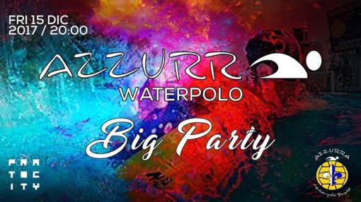 Azzurra big party