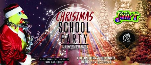 Join't Christmas Party