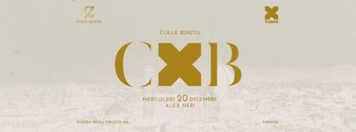 Tenax goes to Colle Bereto w/ Alex Neri
