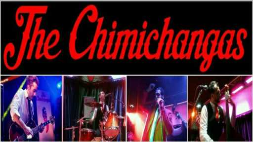 The Chimichangas Live