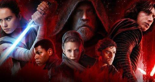 Star Wars VIII: The Last Jedi - Vers. originale sott. italiano