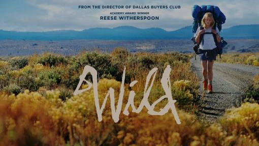 Cineforum - WILD - the aperitif at the Glue is back!