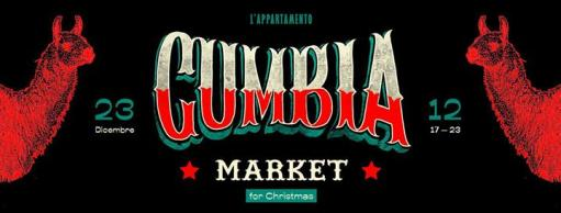 Cumbia-Market for Christmas !