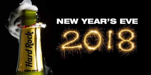 New Year's Eve - New Year