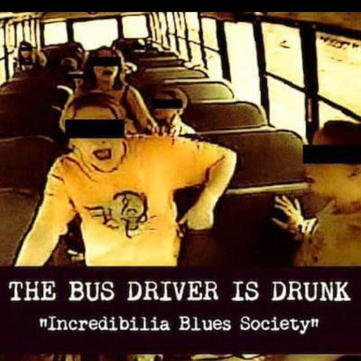 Bus Driver Is Drunk