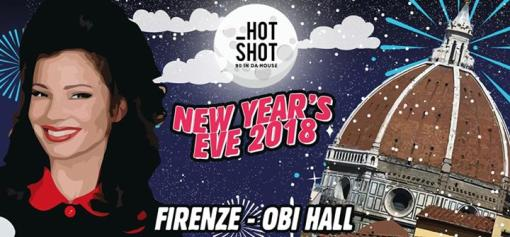 HOT SHOT 90 in da house • NEW YEAR PARTY