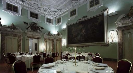 New Year's Gala in Florence