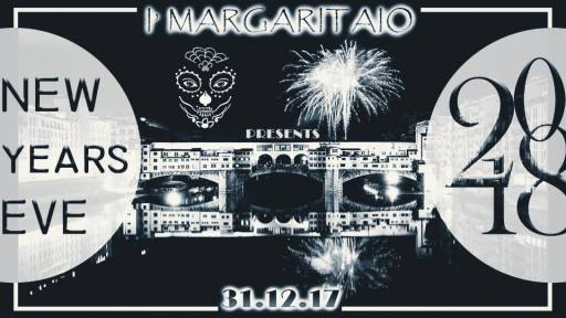 New Year's Eve from the Margaritaio !!!