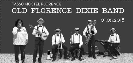 Tasso Presents the Amazing Old Florence Dixie Band