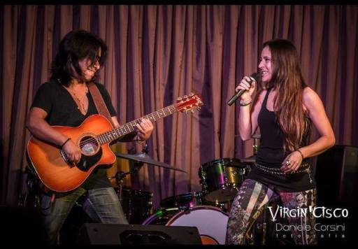 Live Music: Virgi N'Cisco