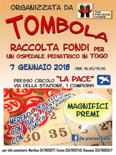 Tombola solidale