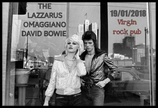 The BOWIE Night!