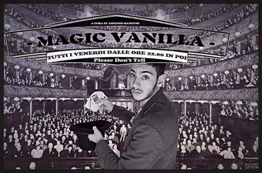 Magic Vanilla