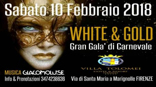White&GoldParty